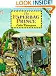 The Paperbag Prince (Red Fox Picture...