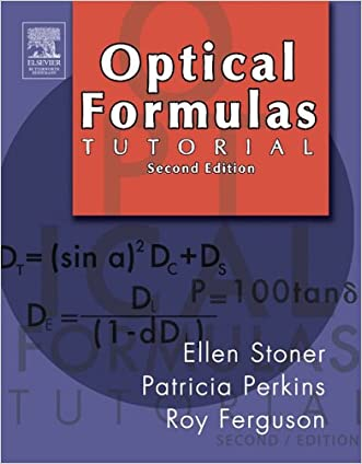Optical Formulas Tutorial, 2e