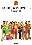 echange, troc  - Earth Wind & Fire: In Concert [Import USA Zone 1]