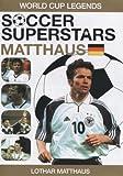 echange, troc Soccer Superstars - Lothar Matthäus [Import allemand]