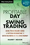 img - for Day Trading and Swing Trading the Stock Market, + Website: Using Price/Volume Surge and Pattern Recognition to Catch Big Moves in the Stock Market (Wiley Trading) book / textbook / text book