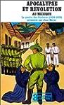 APOCALYPSE ET R�VOLUTION AU MEXIQUE