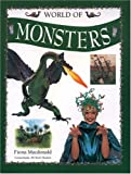 World of Monsters (1842157124) by Fiona Macdonald