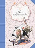 img - for Alice au pays des merveilles (Mes grands classiques) (French Edition) book / textbook / text book
