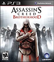 Games Live and breathe as Ezio, a legendary Master Assassin, in his enduring struggle against the powerful Templar Order. He must journey into Italy's greatest city, Rome, center of power, greed and corruption to strike at the heart of the enemy. Defeating the corrupt tyrants entrenched there will require not only strength, but leadership, as Ezio commands an entire Brotherhood who will rally to his side. Only by working together can the Assassins defeat their mortal enemies and prevent the extinction of their Order.