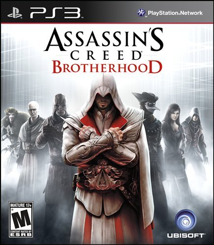 Image of Assassin's Creed: Brotherhood