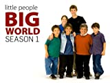 Little People, Big World: Zach's Emergency