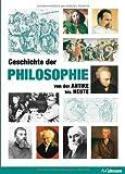 Geschichte der Philosophie: Von der Antike bis Heute