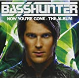 Now You're Gone - The Albumby Basshunter