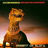 Moment of Glory by The Scorpions (2000) Audio CD by The Scorpions