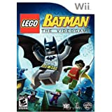 Lego Batman ~ Warner Bros