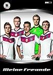 DFB Freundebuch: Meine Freunde