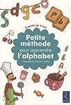 Petite m�thode pour apprendre l'alphabet
