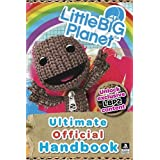 LittleBigPlanet Ultimate Official Handbookby Oli Smith