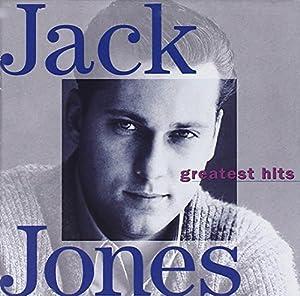 Jack Jones - Greatest Hits [MCA]