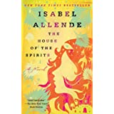 The House of the Spirits: A Novel ~ Isabel Allende