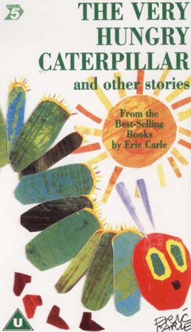 the-very-hungry-caterpillar-and-other-stories1993-vhs