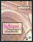 img - for Sybase Developer's Handbook book / textbook / text book