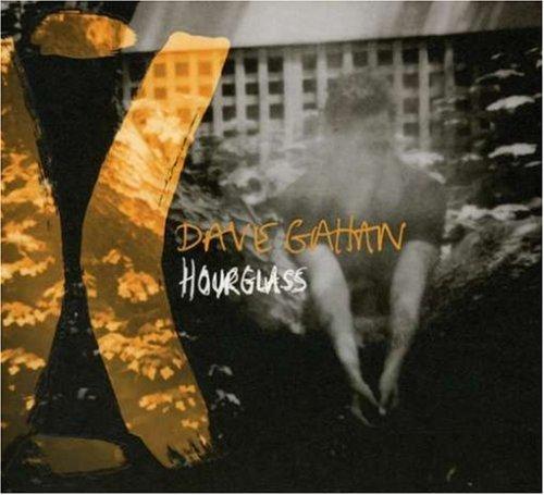 Hourglass (CD/DVD)
