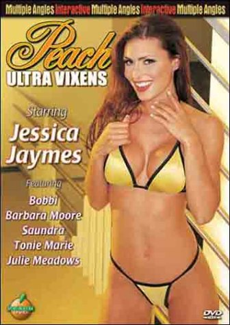 Peach Ultra Vixens: Jessica Jaymes