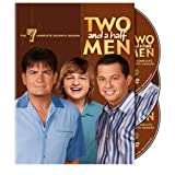 Two and a Half Men: The Complete Seventh Season (2009)