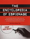 The Encyclopedia of Espionage (0517202697) by Norman Polmar