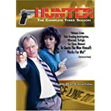 Hunter - The Complete Third Season ~ Fred Dryer
