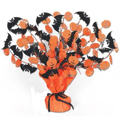 Bat & Pumpkin Gleam 'N Burst C