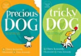 Precious Dog/Tricky Dog (Kennedy, Flora. Tales for Dogs.) (1579549225) by Flora Kennedy
