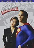 Lois & Clark: The New Adventures of Superman - Season 3