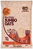 Morning Foods Mornflake Jumbo Oats 3 Kg (Pack of 4)
