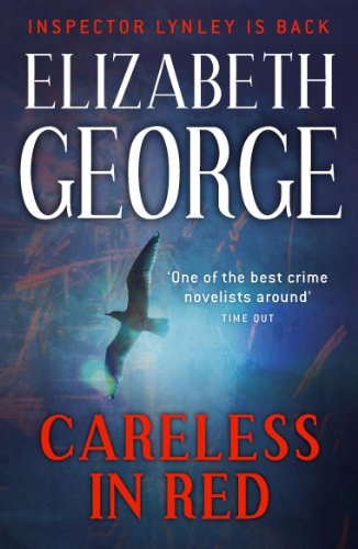 Careless in Red (Inspector Lynley Mysteries 15)