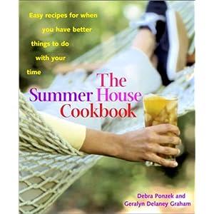 The Summer House Cookbook Livre en Ligne - Telecharger Ebook