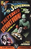 Superman: They Saved Luthors Brain (Superman (DC Comics))