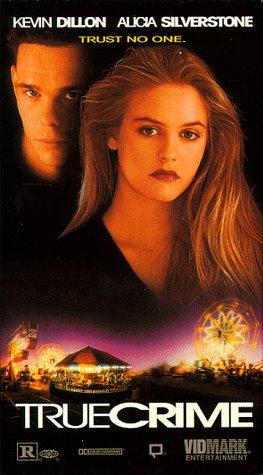 True Crime [VHS] [Import]