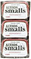 Altoids Smalls Mints, Peppermint, 0.3…