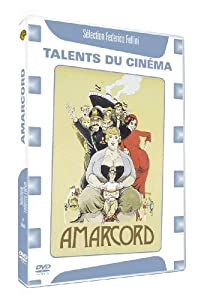 Amarcord [FR Import]