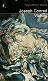 Victory (Modern Classics) (0140020608) by Conrad, Joseph