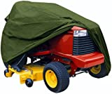 Sale Mower – Classic Accessories 73910 Lawn Tractor Cover