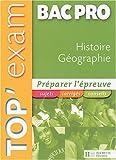 echange, troc Michel Corlin, Alain Prost - Histoire Géographie Bac pro