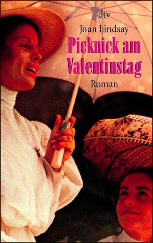 Joan Lindsay   Picknick Am Valentinstag/Picnic At Hanging Rock