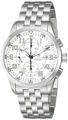 Victorinox-Mens-241621-AirBoss-Analog-Display-Swiss-Automatic-Silver-Watch