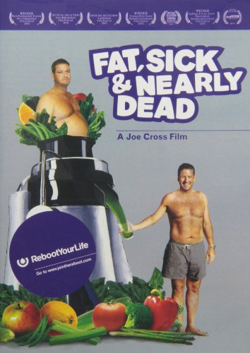 Fat, Sick & Nearly Dead (Breville Bje820xl Juice compare prices)