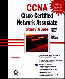 CCNA Routing and Switching Practice and Study Guide PDF ...