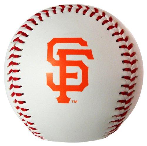 MLB San Francisco Giants K2 Baseball with Team Logo