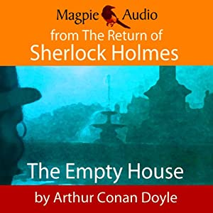 The Empty House Audiobook