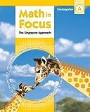 Math in Focus: Singapore Math: Homeschool Package, 1st Semester Grade K 2010
