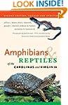 Amphibians and Reptiles of the Caroli...
