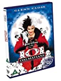 101 Dalmatians - Live Action [DVD] [1996]