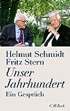 Image of Unser Jahrhundert: Ein Gespräch
